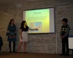 Seleccionan a los ganadores del programa educativo del American Institute of Monterrey