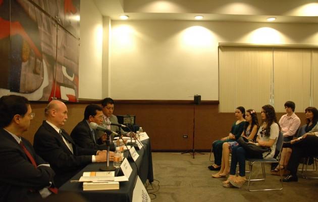 La obra de Fernando Benítez, presente en la FIL de Monterrey 2012