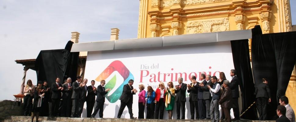 Hacen oficial el Día del Patrimonio de Nuevo León